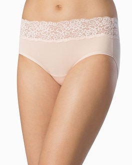 Embraceable Super Soft Lace Hipster