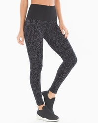 Live. Lounge. Wear. Slimming Legging Splendor Mini Excalibur