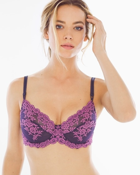 Wacoal Embrace Lace Unlined Underwire