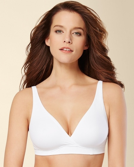 Wirefree Unlined Bra
