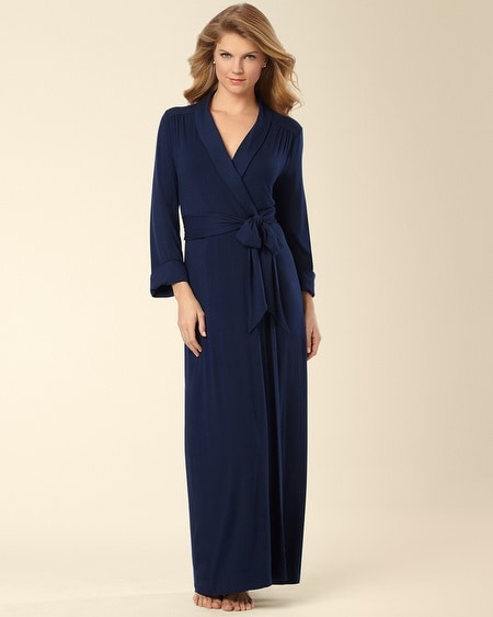 Long Robe Navybound