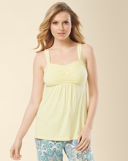 Lace Sleep Cami Sunlit