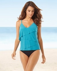 Magicsuit Chloe Swim Tankini Top