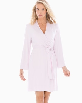a837ef691 Cool Nights Terry Lined Robe Lilac Whimsy