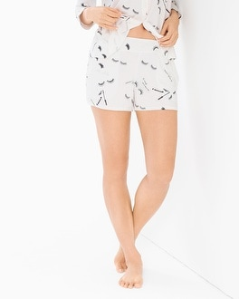 Cool Nights Pajama Shorts