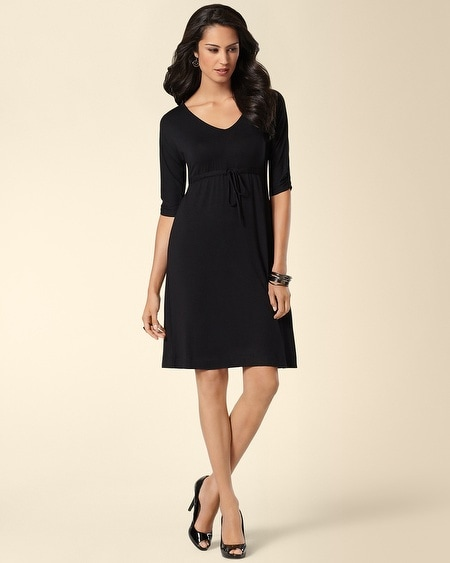 Black Beth Dress