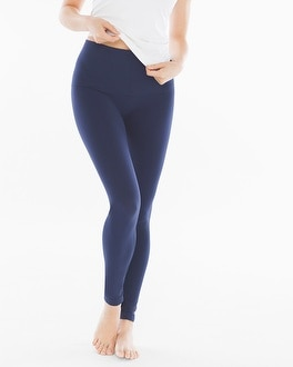 Slimming Legging Navy