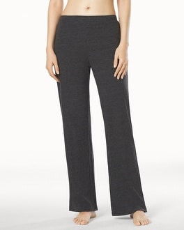 Natori Cosi Lounge Pants Charcoal