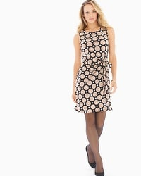 Leota Sleeveless Madison Dress Havana Moo