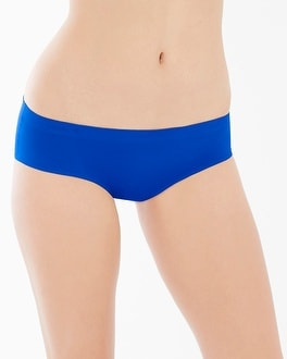 Naked Signature Hipster Panty Cobalt