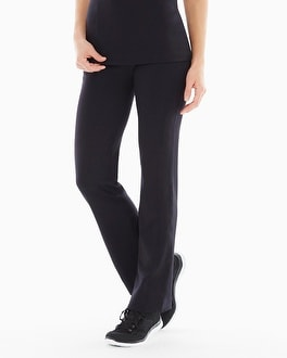 MSP by Miraclesuit Slimming Bootcut Pants Black