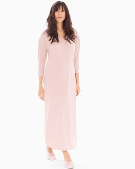 Embraceable Relaxed Sleepshirt Vintage Pink