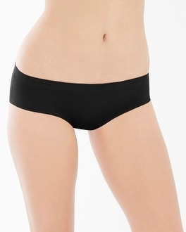 Naked Signature Hipster Panty Black