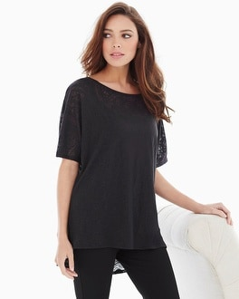 Miraclebody Slimming Paige Top Black