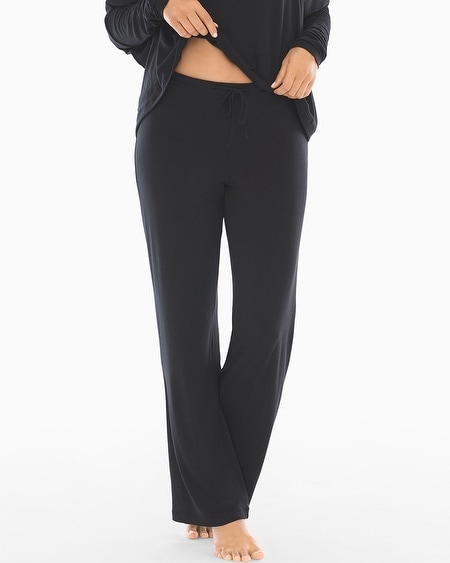 Samantha Chang Home Lounge Pants Black