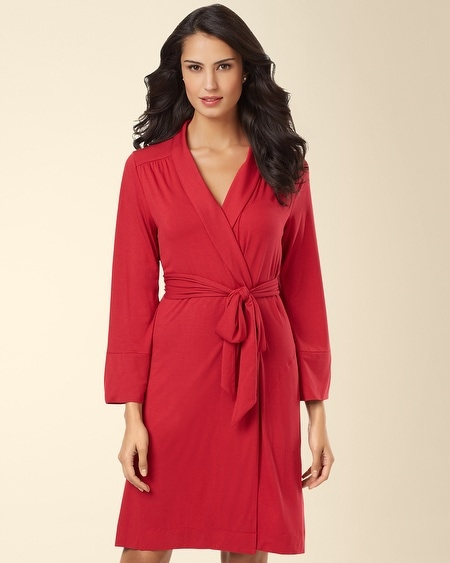Short Robe Ruby