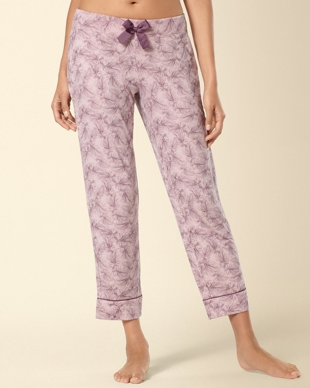 Ankle Pajama Pant Delight