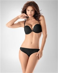 Smooth Convertible Lined Strapless Bra