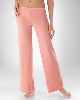 Embraceable Cool Nights Carnation PJ Pant