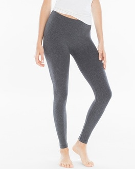 Slimming Legging Heather Quartz