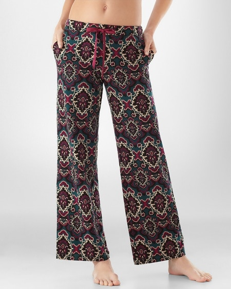 Marrakesh Emerald PJ Pant