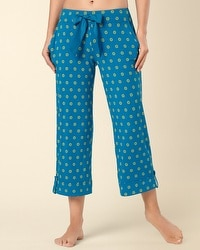 Embraceable Pristine PJ Crop
