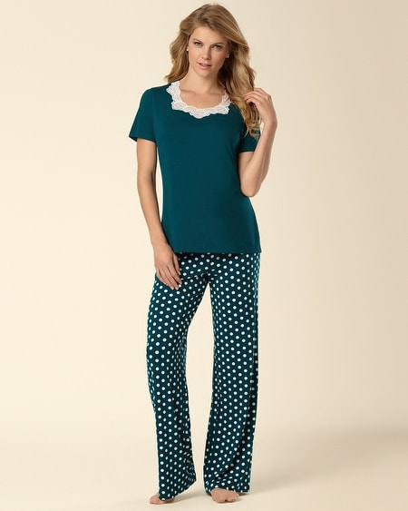 Pajama Set Big Dot