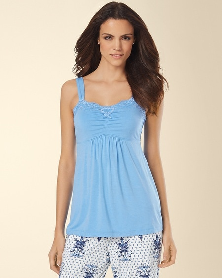Lace Sleep Cami Lakeshore
