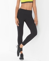 Soma Sport Leggings Black