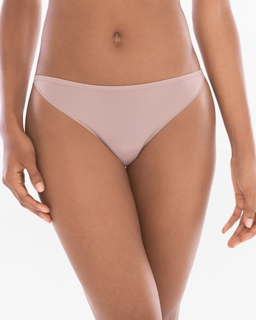9769ac5815644a Microfiber Bikini - Soma