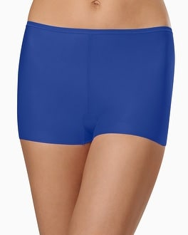 Vanishing Edge Microfiber Boyshort