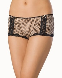 Embraceable Lace Boyshort