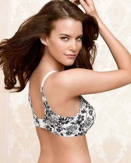 Vanishing Back Full Coverage Nadine Bra