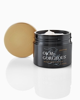 Oh My Gorgeous Passionate Velvet Body Soufflé