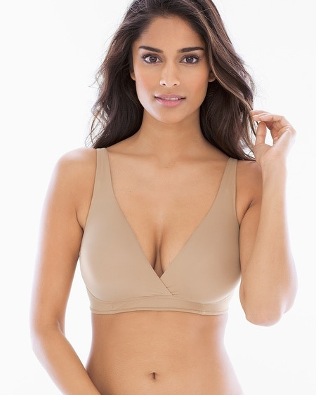 Wireless Unlined Bra