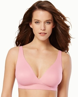 Embraceable Wireless Unlined Bra