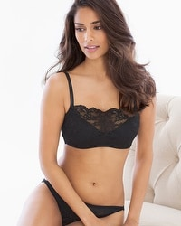 Oh My Gorgeous Lace Cami Bra