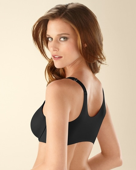 Unlined Front Close Bra