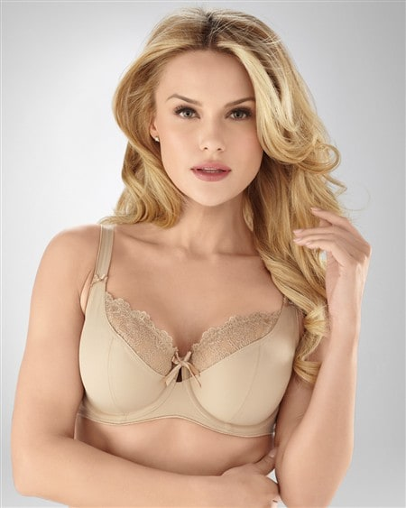 Embroidery Ella Bra