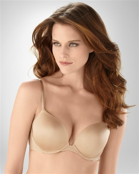 Padded Plunge Push up Bra Ravishing Plunge Push up Bra