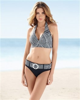 Captiva Sea Resort Halter Top