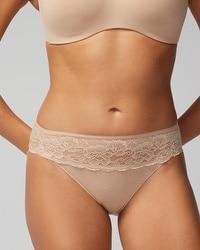 Shop Women's Cotton Panties & Cotton Underwear - Soma