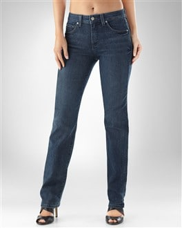 Miraclebody Denim Katie Tacked & Sanded Jean