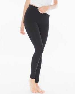Live.Lounge.Wear. Leggings Black