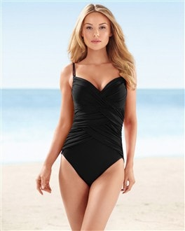Magicsuit Inga One Piece/ Sizes: 8-16