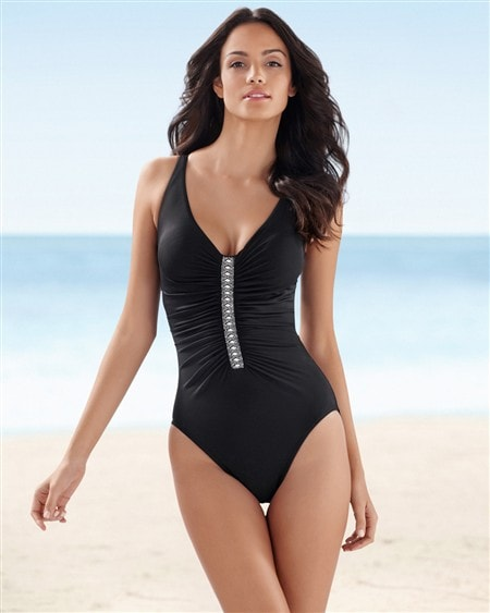 Miraclesuit Jewel Box One Piece
