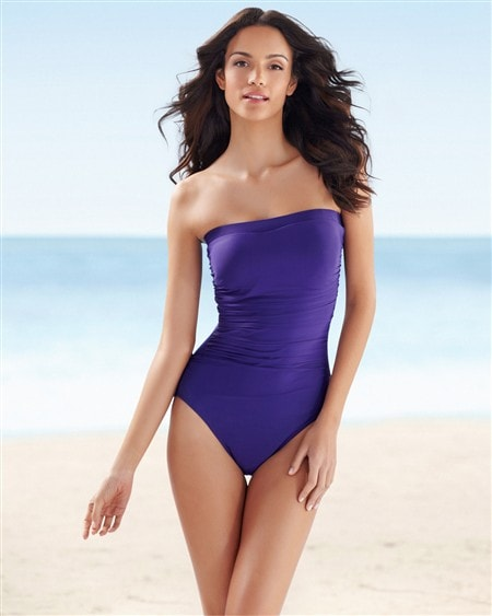Miraclesuit Must Haves Avanti One Piece