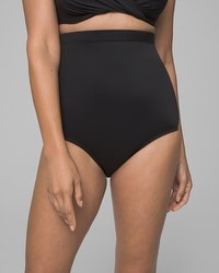 Magicsuit Ultra High Waist Swim Bottom