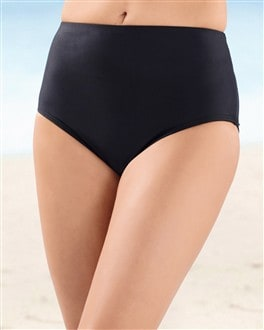 Fantasizer High Leg Brief