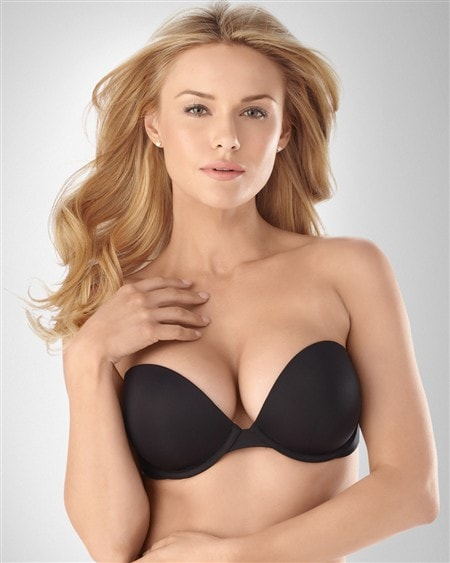 Ravishing Push Up Multi Way Bra